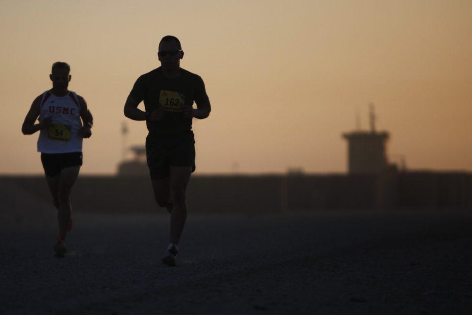 bieganie